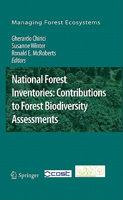 National Forest Inventories By Chirici, Gherardo (EDT)